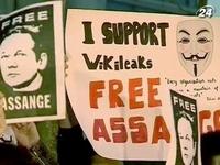 Wikileaks опубликовал 2,4 млн конфиденциальных документов о Сирии