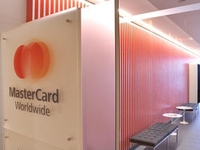 Прибыль MasterCard выросла на 38%