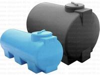«ЭкоПром» представил новые цилиндрические баки для воды