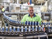 Спрос на пиво в Латинской Америке помог SABMiller нарастить полугодовую прибыль