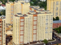 Стартовала продажа квартир в жилкомплексе «Пироговский»