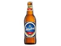 Пиво «Жигулевское» представлено в обновленном дизайне
