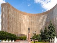 Гостиница «Космос» отпразднует День Рождения в День Космонавтики