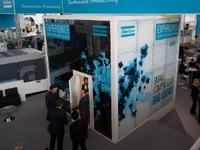 Компания «Атлас Копко» представила инновации на ярмарке в Ганновере