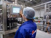 PepsiCo нарастило квартальную выручку на 1% до $12,58 млрд