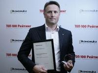 ТОП-менеджеры компании «УНИКА» признаны лучшими в Украине