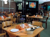 Московский ресторан «Терраса» презентует новое меню