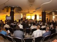 В Санкт-Петербурге прошла конференция на тему продвижения товаров при помощи онлайн-технологий