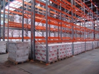 Компания ТэчЭл поможет выбрать складские стеллажи