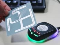 ID Expert представит выставку, посвященную технологиям автоматической идентификации