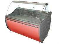 Появились новые холодильные витрины для мяса от компании iHolod
