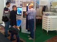 Компания Агрогест-Украина открыла выставочный зал