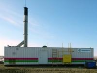 На модель инсинератора КТО-50 получено положительное заключение государственной экологической экспертизы