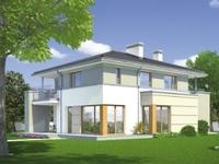 Монтос-Дом презентует три новых проекта загородных домов