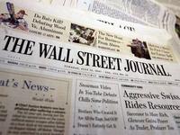 Редакцию европейской The Wall Street Journal уличили в «надутом тираже»