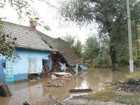 Новое жильё после потопа