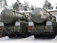 Россия перевооружается