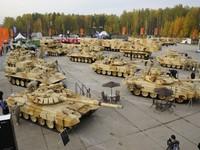 «Калашников» в разы увеличил выпуск спецтехники и стрелкового оружия