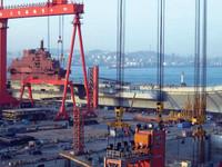Необходимость замены импортных поставок для оборонки