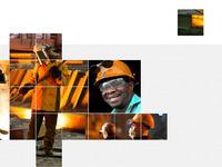 Холдинг Evraz увеличивает выпуск стальной продукции
