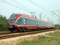 Украинские железные дороги получат новые поезда