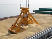 Мининфраструктуры: речное судоходство должно стать альтернативой для транспортировки сельхозпродукции
