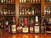 Роспотребнадзор хочет лишить россиян американского виски бурбон