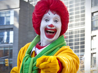 McDonald's становится мобильным и музыкальным