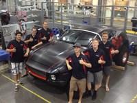 Local Motors собирается напечатать на 3D-принтере электромобиль