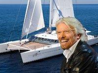 Ричард Бренсон отправляет сотрудников Virgin Group в «бессрочный отпуск»