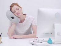 Ostrich Pillow Mini надеется на краудфандинговый успех
