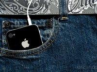 Ради iPhone 6 модные бренды срочно перешивают карманы на джинсах