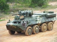 Украина нашла альтернативу немецким двигателям от Deutz на БТРы