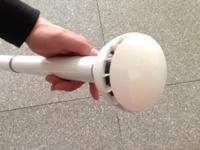 Китайцы защитят мир невидимым зонтом