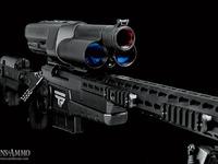 В США поступило в продажу компьютеризированное снайперское оружие