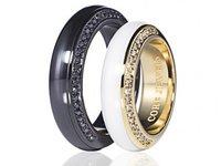 В Японии кольца с бриллиантами заменят электронные кошельки