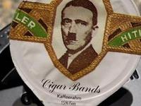 Портрет Гитлера появился на упаковке швейцарских сливок