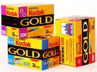 Ровно 100 лет назад фирма «Kodak» начала работу над цветной фотопленкой