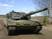 Агрессия России против Украины вызвала в Европе танковый ажиотаж