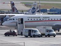 Чеченский «Грозный Авиа» наладит сообщение с оказавшимся в изоляции Крымом