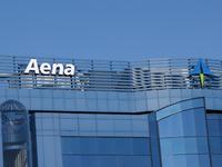 Приватизация испанского оператора аэропортов Aena отложена