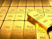 Золото упало в цене на 2 %