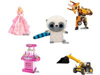 «Розетка» представила ТОП новогодних подарков для детей