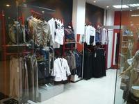 Продавцы одежды приостановили поставку товаров в Россию