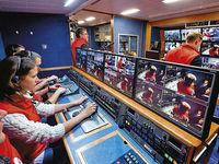 На федеративных российских телеканалах запрещено использовать слово «кризис»