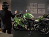 HoloLens от Microsoft поможет дизайнерам