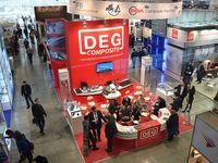 В Париже откроется международная выставка композитных материалов JEC Europe Composites