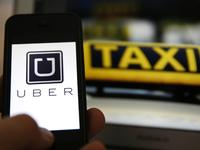 В Германии запретили Uber