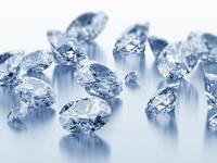 В Нью-Йорке продали бриллиант за 22,1 млн долларов