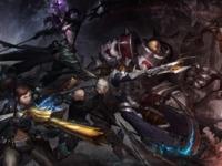 Летом 2015 экшен-RPG Angel Stone выйдет для мобильных устройств